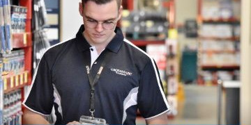 Bunnings VIS & Aisle Angels - Driving sales growth within the Bunnings network